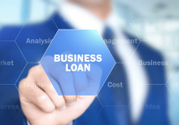 Should I use my bank for a business loan?