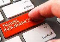 Make your travel life hustle free with a travel insurance