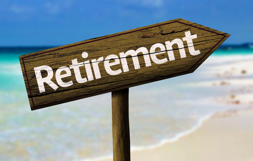 Plan Your Retirement -The Good Means