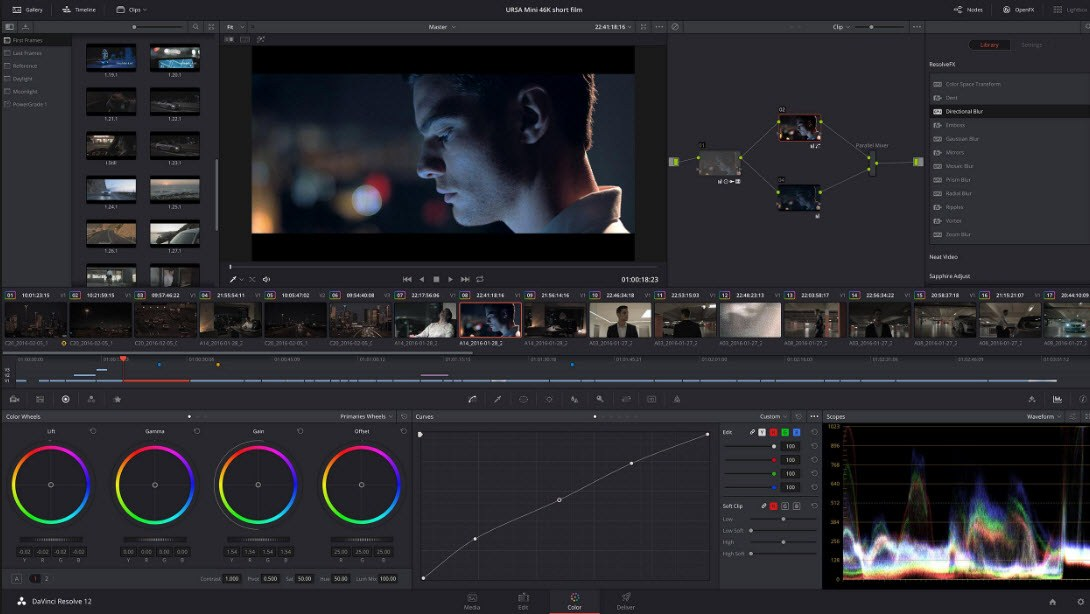 The Right Software Helps to Make The Right Film