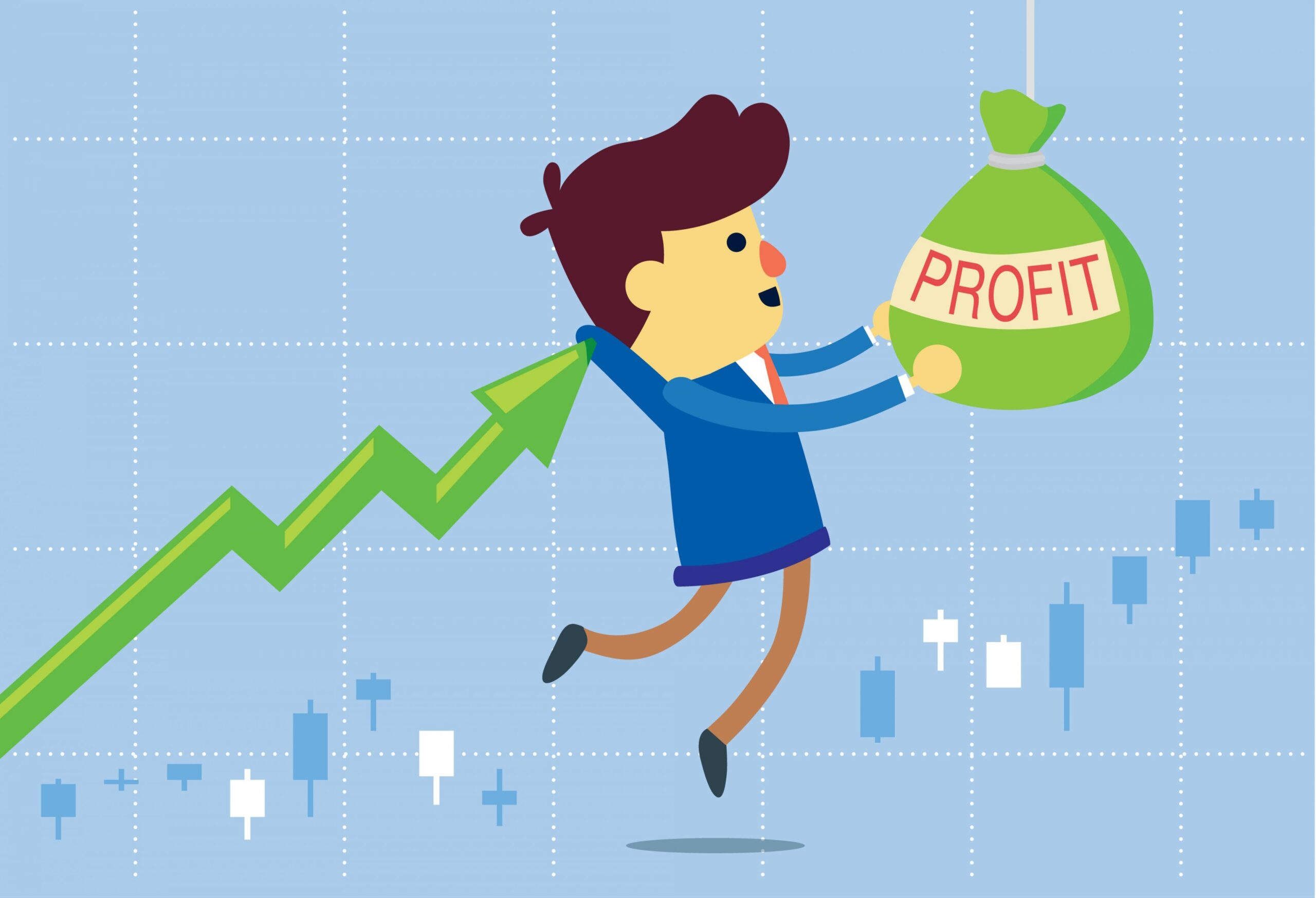 The use of stop loss and take profit in Forex