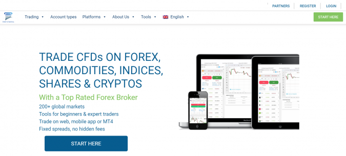 Trade Stocks and Bitcoin Online With FinexArena